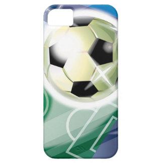 Soccer World iPhone 5 Case