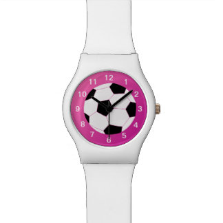 Soccer Wristwatches