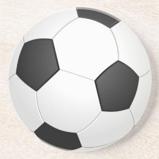 soccerball coaster
