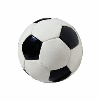 Soccerball - photo sculpture