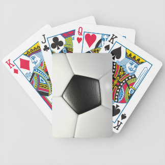 Soccerball Bicycle Card Deck