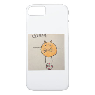 SOCCERCAT'S Awesome Phone Case
