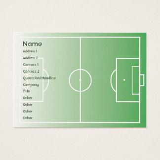 Soccerfield - Chubby