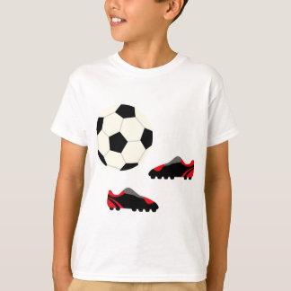 SoccerTeam7 Shirts