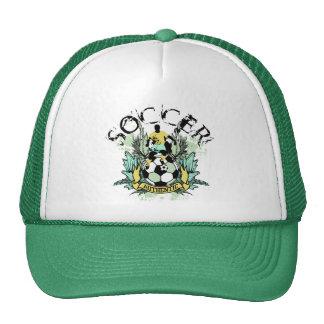 soccertwo trucker hats