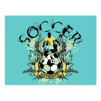 soccertwo postcard