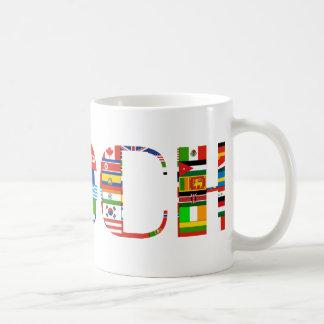 Sochi Coffee Mugs