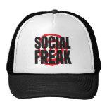 Social Freak Hats