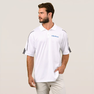 Social Justice Battle Cry #MniWiconi Polo Shirt