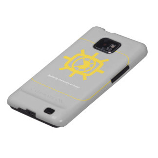 Social Media graphic Galaxy S2 Covers