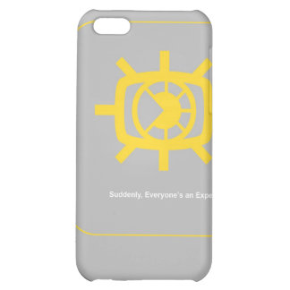 Social Media graphic Case For iPhone 5C