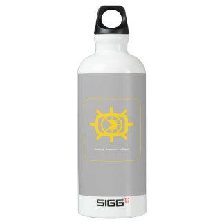 Social Media graphic SIGG Traveller 0.6L Water Bottle