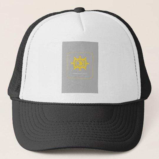 Social Media graphic Trucker Hat