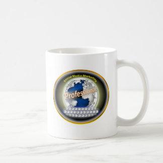 Social Media Marketing Products Coffee Mugs