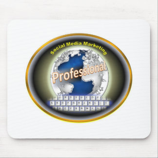 Social Media Marketing Products Mousepads