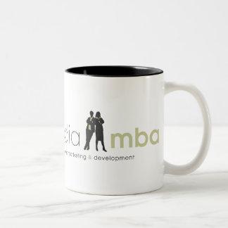 Social Media MBA Mug