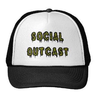 Social Outcasty Cap