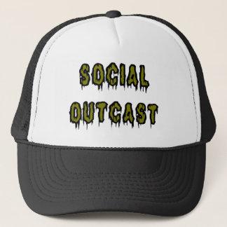 Social Outcasty Trucker Hat