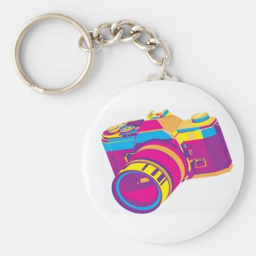 SoCIAL SHUTTERBUG key chain (camera only)