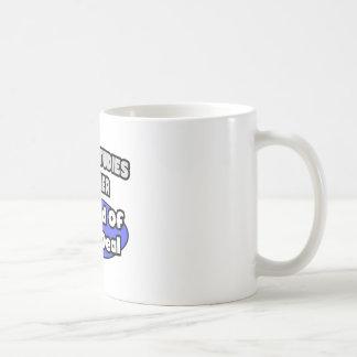 Social Studies Teacher...Big Deal Coffee Mug