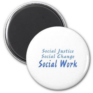 Social Work Magnet