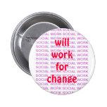 SOCIAL WORK PIN