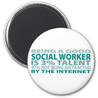 Social Worker 3 Talent Magnets