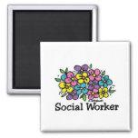 Social Worker Blooms