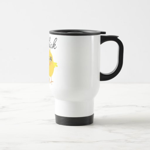 Social Worker Chick Mugs