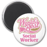 Social Worker Gift