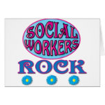 Social Worker Gifts Cards