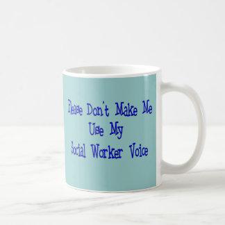 Social Worker Gifts Mugs
