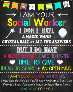Social Work Quote Gifts & Gift Ideas | Zazzle UK