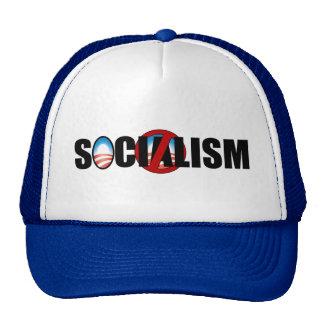Socialism Buster Cap