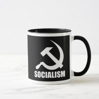 Socialism Coffee Mug
