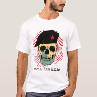 Socialism Kills Shirt
