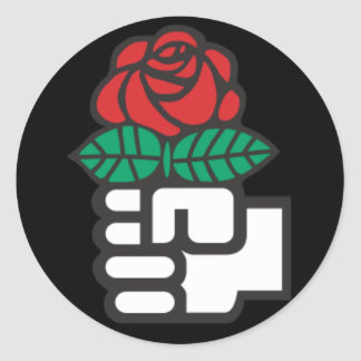 Socialist International Sticker