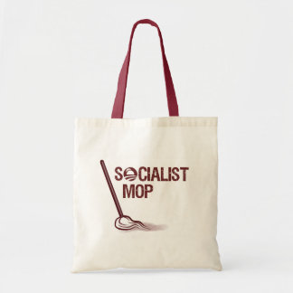 Socialist Mop Bags