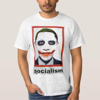 Socialistic obama shirt