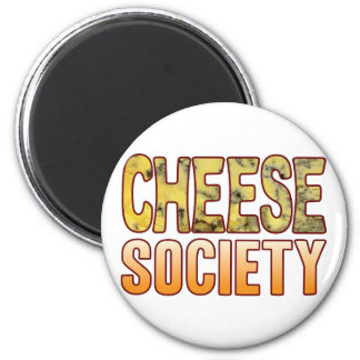 Society Blue Cheese Magnet