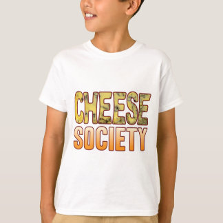 Society Blue Cheese T-Shirt