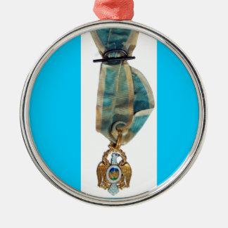 Society of the Cincinnati badge Christmas Ornament