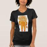 Sock Lion Tee Shirts