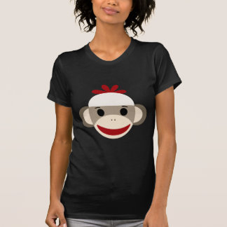 sock monkey shirts