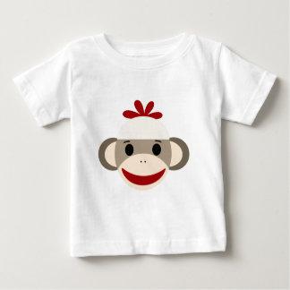 sock monkey shirt