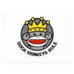 Sock Monkeys Rule