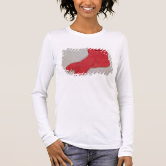 Sock, one of a pair from Egypt, Egypto-Roman perio Long Sleeve T-Shirt