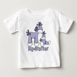 Sock Ponies Big Brother Baby T-Shirt