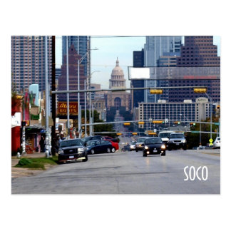 SOCO Post Card
