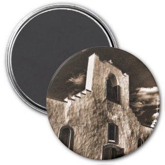 Socorro Mission Magnet